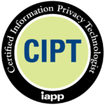 CIPT: Certified Information Privacy Technologist